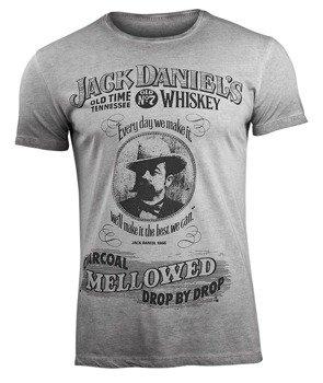de0a0ab03 koszulka JACK DANIELS - CHARCOAL MELLOW