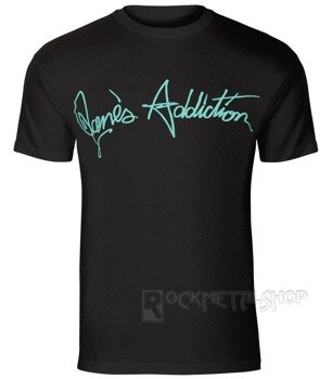 koszulka JANES ADDICTION - LOGO