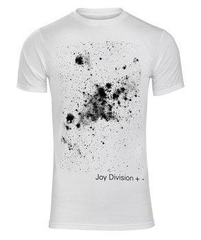 koszulka JOY DIVISION - PLUS/MINUS