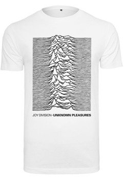 koszulka JOY DIVISION - UP white