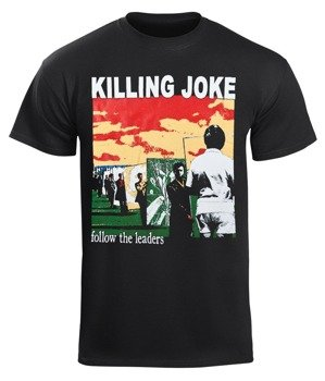 koszulka   KILLING JOKE-FOLLOW THE LEADERS