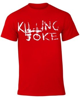 koszulka KILLING JOKE -THE WAIT