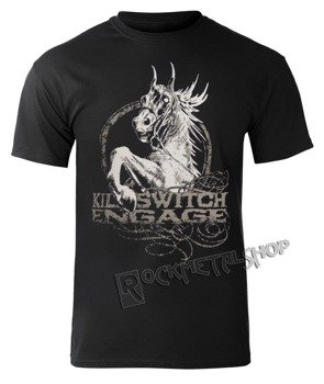 koszulka  KILLSWITCH ENGAGE - HORSE
