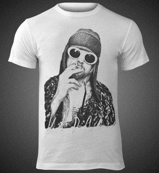 koszulka KURT COBAIN - PHOTOGRAPH