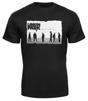 koszulka LINKIN PARK - MINUTES TO MIDNIGHT