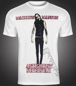 koszulka MARILYN MANSON - ANTICHRIST SUPERSTAR