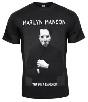 koszulka MARILYN MANSON - THE PALE EMPEROR