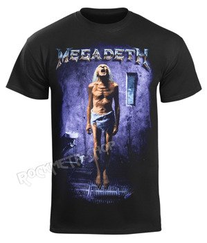 koszulka MEGADETH - COUNTDOWN TO EXTINCTION