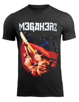 koszulka MEGAHERZ - KOMET