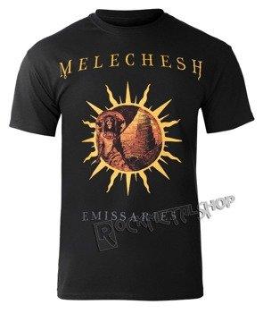 koszulka MELECHESH - EMISSARIES