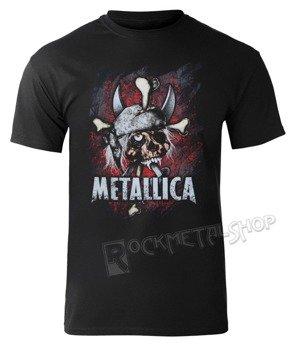 koszulka METALLICA - VINTAGE MATEY