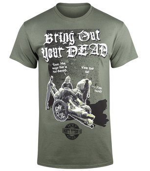 koszulka MONTY PYTHON - BRING OUT YOUR DEAD