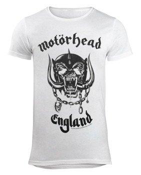 b0c295fd5 koszulka MOTORHEAD - ENGLAND, długa