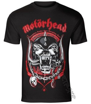 koszulka MOTORHEAD - EVERYTHING LOUDER