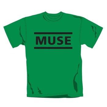 koszulka MUSE - LOGO