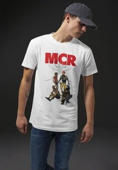 koszulka MY CHEMICAL ROMANCE - KILLIJOYS PINUP TEE