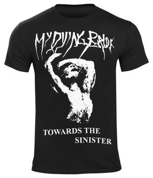 koszulka  MY DYING BRIDE - TOWARDS THE SINISTER