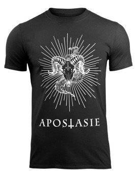 koszulka NACHTBLUT - APOSTASIE