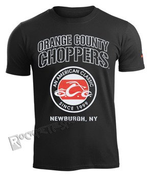 koszulka ORANGE COUNTY CHOPPERS - AMERICAN CLASSIC