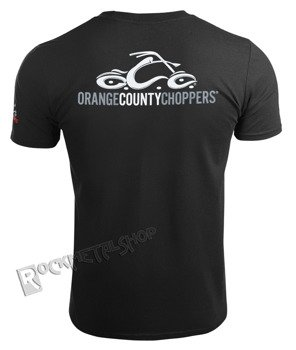koszulka ORANGE COUNTY CHOPPERS - LOGO