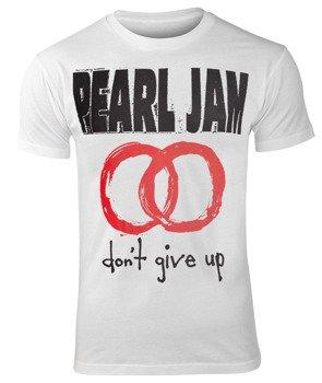 6da91368155866 koszulka PEARL JAM - DON'T GIVE UP