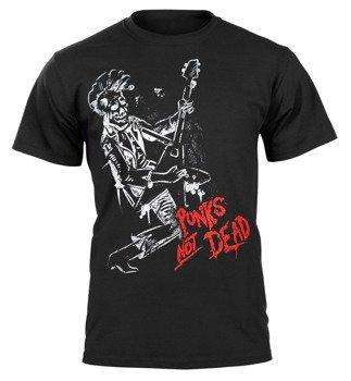 koszulka PUNK'S NOT DEAD