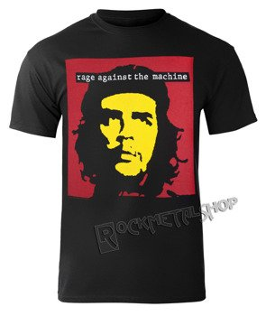 koszulka RAGE AGAINST THE MACHINE - CHE