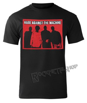 koszulka RAGE AGAINST THE MACHINE - FACELESS