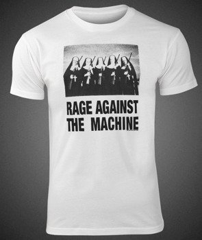 koszulka RAGE AGAINST THE MACHINE - NUNS AND GUNS