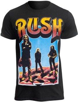 koszulka RUSH - LIMITS