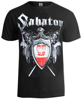 koszulka SABATON - 40:1 ALWAYS REMEMBER
