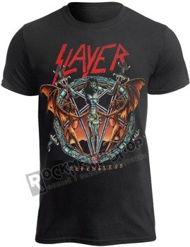 koszulka SLAYER - DEMON CHRIST REPENTLESS