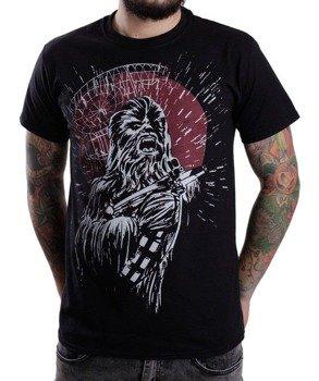 koszulka STAR WARS - CHEWIE SCREAM
