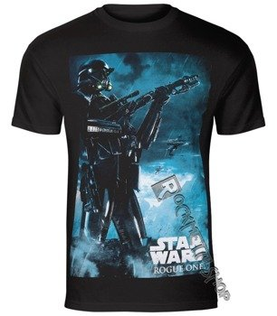 koszulka STAR WARS - ROGUE ONE DEATH TROOPER