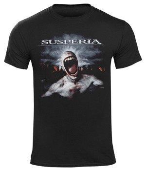 koszulka SUSPERIA - ATTITUDE