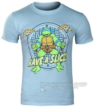 koszulka TEENAGE MUTANT NINJA TURTLES - HAVE A...