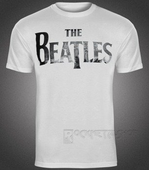 koszulka THE BEATLES - DROP T LIVE IN DC