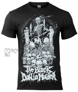 koszulka THE BLACK DAHLIA MURDER - COLISEUM