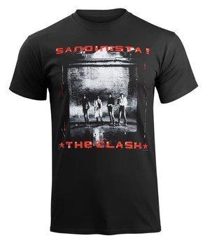 koszulka THE CLASH - SANDINISTA!