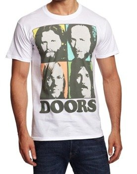 koszulka THE DOORS - COLOUR BOX