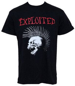 koszulka THE EXPLOITED - BEAT THE BASTARDS