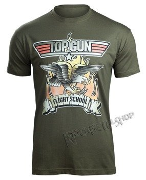 koszulka TOP GUN - FLYING EAGLE