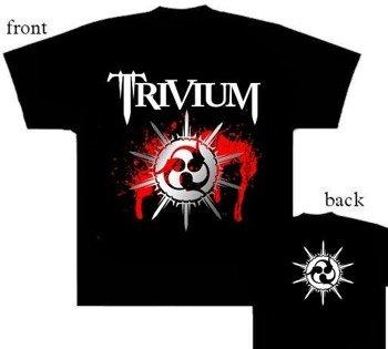 koszulka TRIVIUM