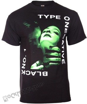 koszulka TYPE O NEGATIVE - BLACK NO.1