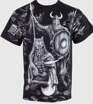 koszulka VIKING - BERSERK