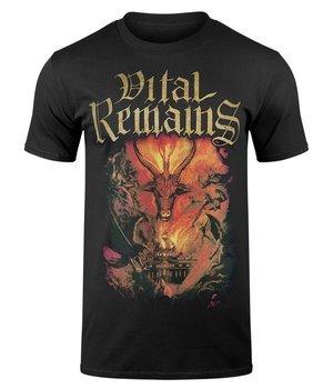 koszulka VITAL REMAINS - DAWN OF THE APOCALYPSE
