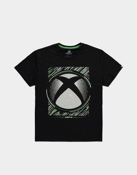 koszulka XBOX- JUMP IN