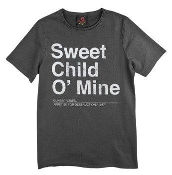 e1cc601f12ae23 koszulka dziecięca GUNS N' ROSES - SWEET CHILD O' MINE