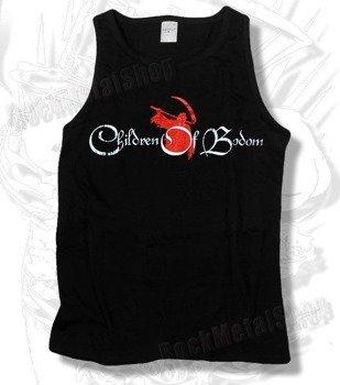 koszulka na ramiączkach CHILDREN OF BODOM