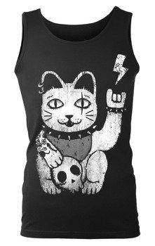koszulka na ramiączkach CHINESE CAT
